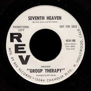 Group Therapy Rev 45-D-166, Seventh Heaven