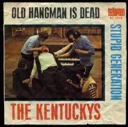 The Kentuckys Old Hangman Is Dead