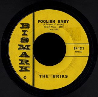 The Briks Bismark 45 Foolish Baby