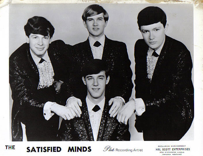 The Satisified Minds, 1966