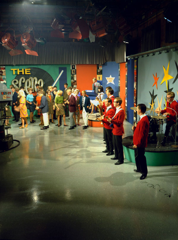The Centuries, late summer 1966 for The Scene TV show, hosted by WKY deejay Ronnie Kaye.