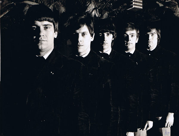 The Treetops, 1966