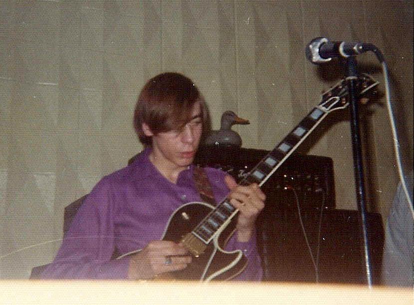 Don Thompson, 1969