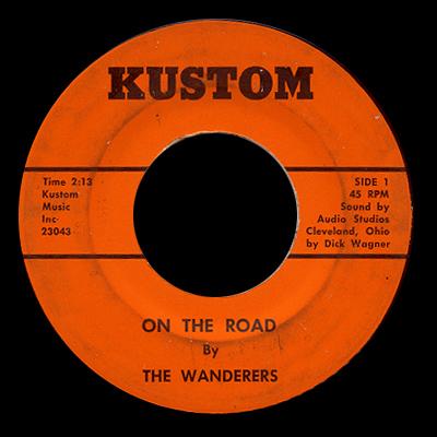 Wanderers Kustom 45 On the Road