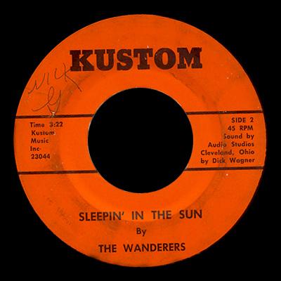 Wanderers Kustom 45