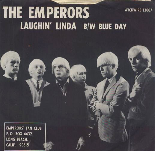 The Emperors Wickwire PS Laughin' Linda