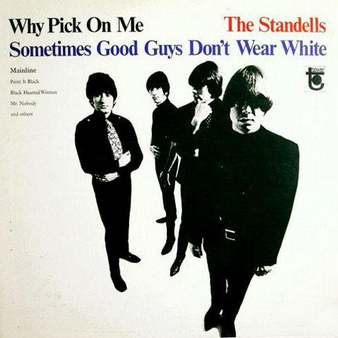 The Standells Try It