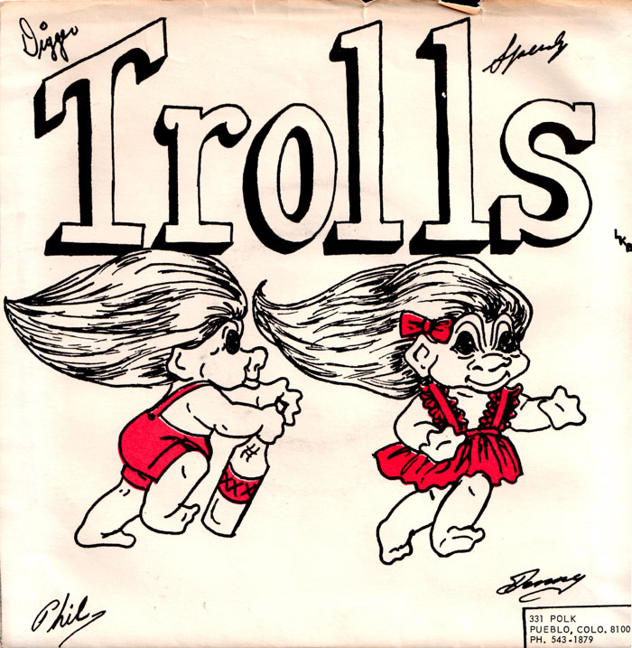 Trolls Warrior PS back