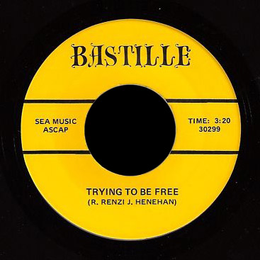 Bastille 45 Trying to Be Free