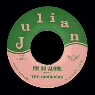 Chargers Julian 45 I'm So Alone