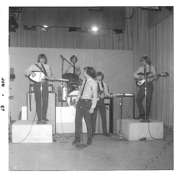 Denis and the Times 1967