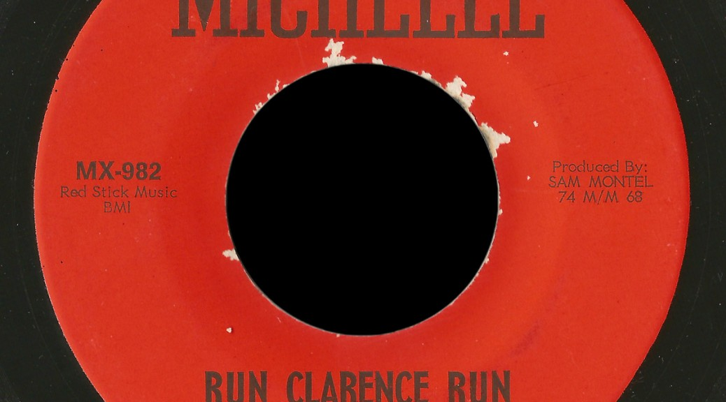 Inn Crowd Michelle 45 Run Clarence Run