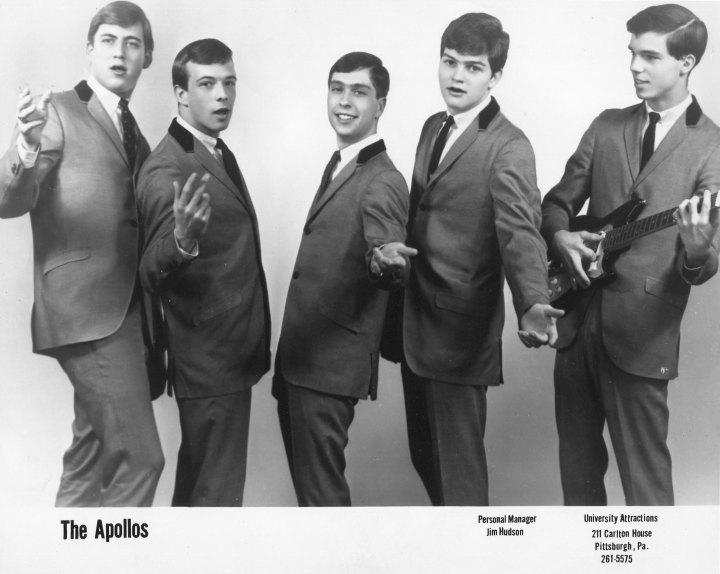 The Apollos Pittsburgh Photo