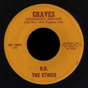 Ethics Graves45 It's OK