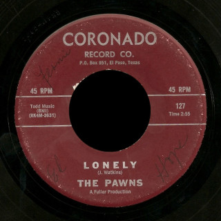 The Pawns Coronado 45 Lonely