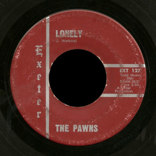The Pawns Exeter 45 Lonely