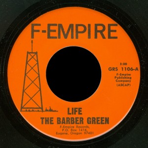 Barber Green F-Empire 45 Life
