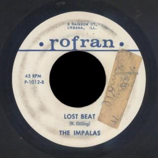 Impalas Rofran 45 Lost Beat