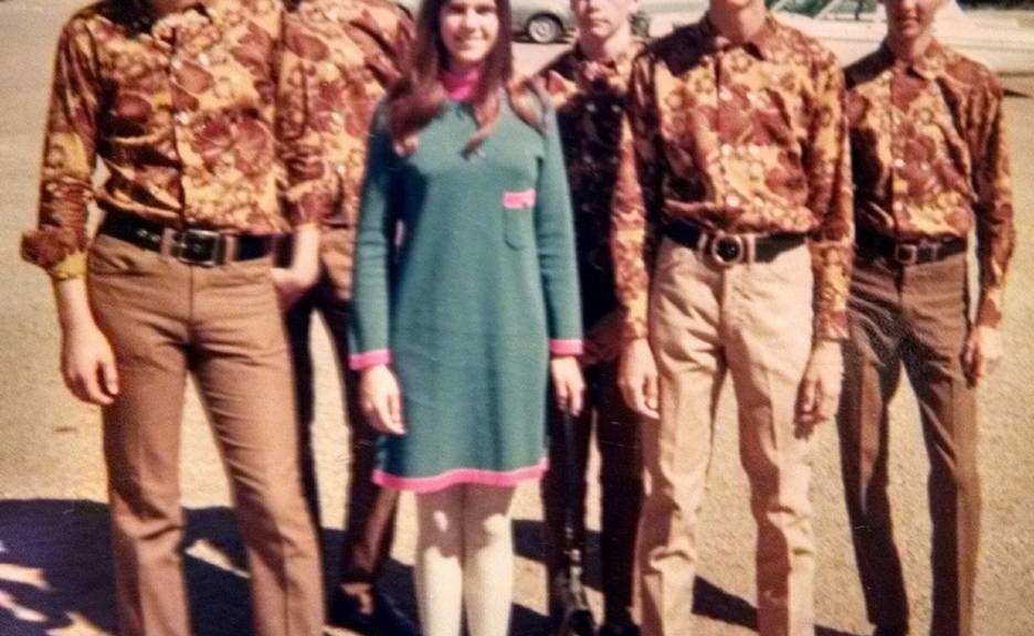 The Mind's Eye, Texas State Fair, 1967