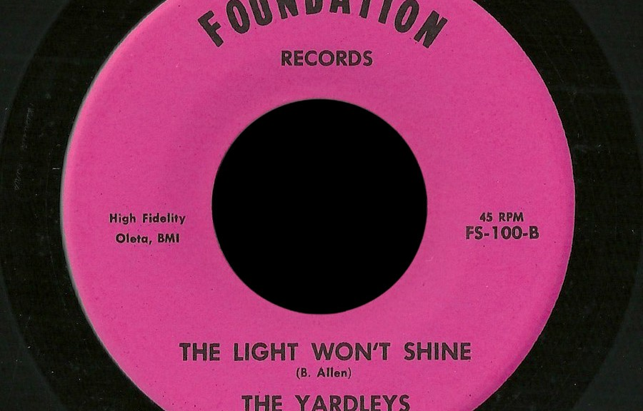 Yardleys Foundation 45