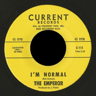 Emperor Current 45 I'm Normal
