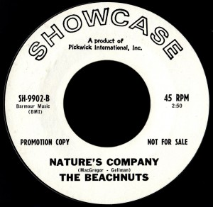 Beachnuts Showcase 45 Nature's Company