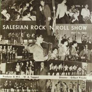 Salesian High School Rock n Roll Show Vol 3