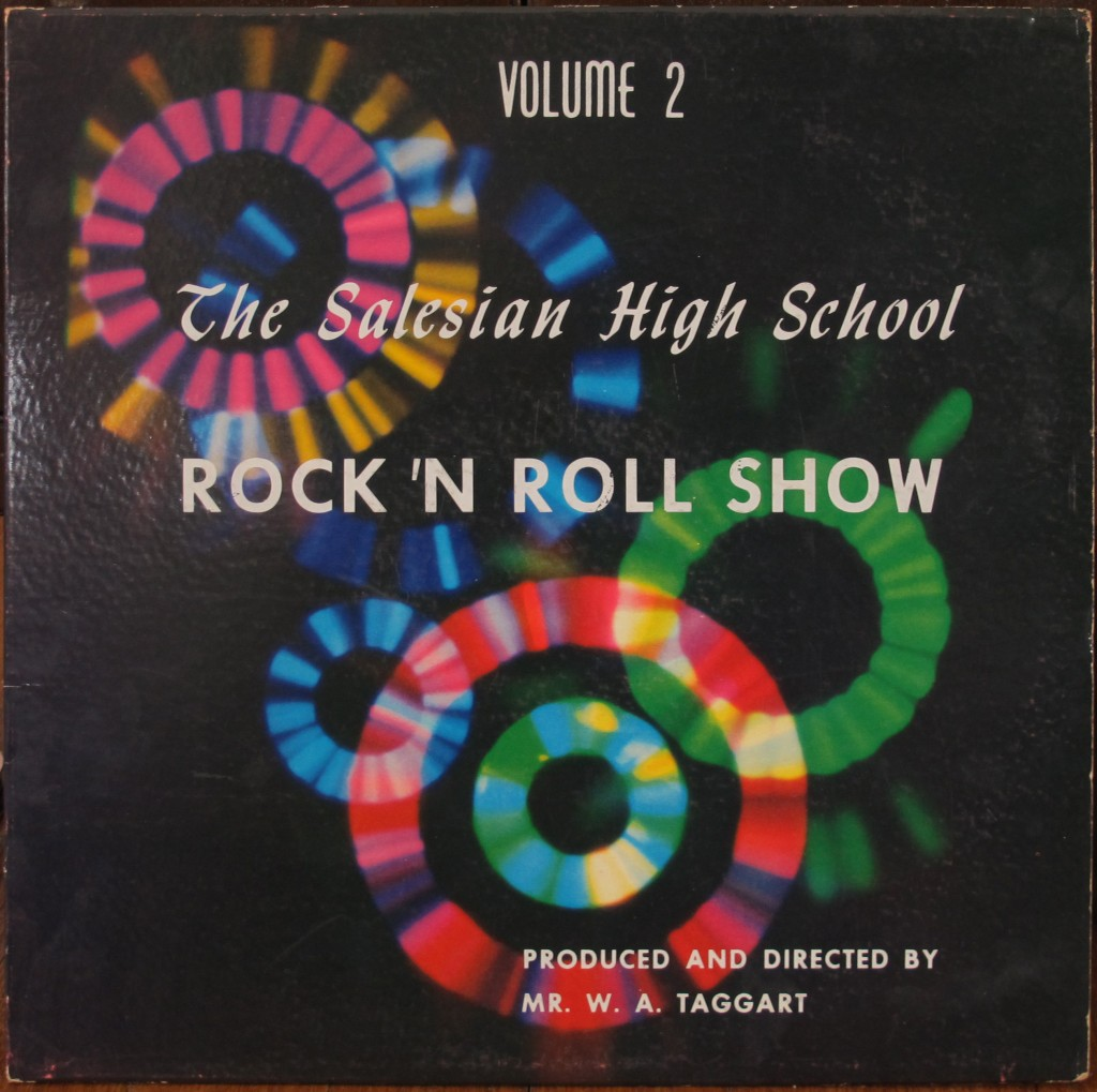 Salesian High School Rock n Roll Show Volume 2