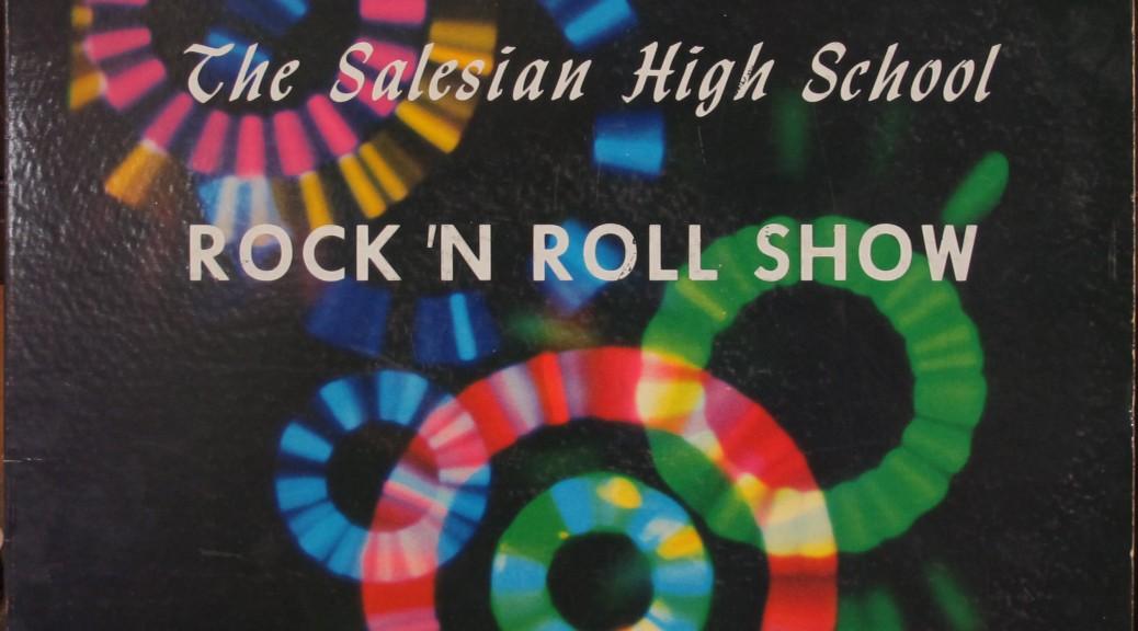 Salesian High School Rock n Roll Show Volume 2