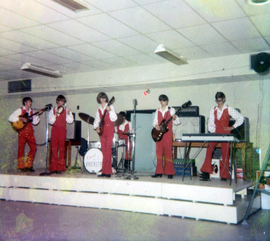 The Barons, Doug Tew Recreation Center, Dothan, Alabama
