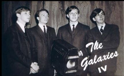 The Galaxies IV photo