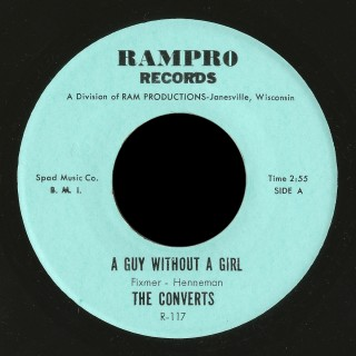 The Converts Rampro 45 A Guy Without A Girl