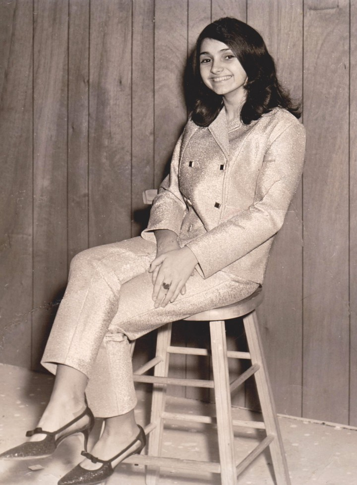 Fairy Ashworth, 1966