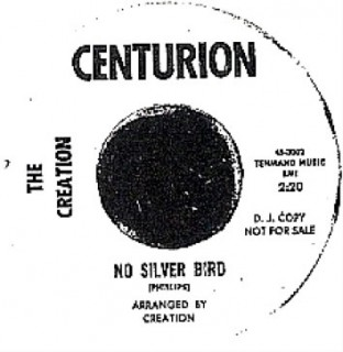 Creation Centurion 45 No Silver Bird