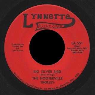 Hooterville Trolley Lynnette 45 No Silver Bird