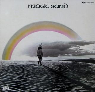 Magic Sand Uni LP