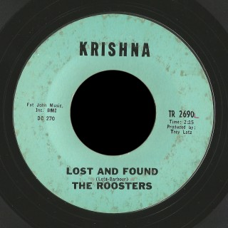 Roosters Krishna 45 Lost and Found