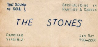 Stones Unturned Business Card