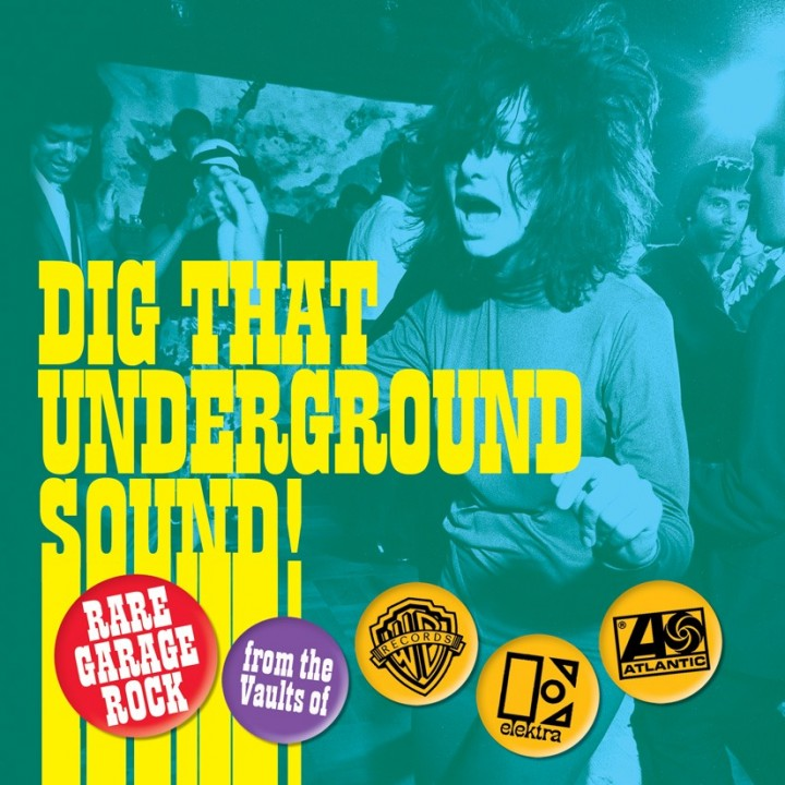 Dig That Underground Sound