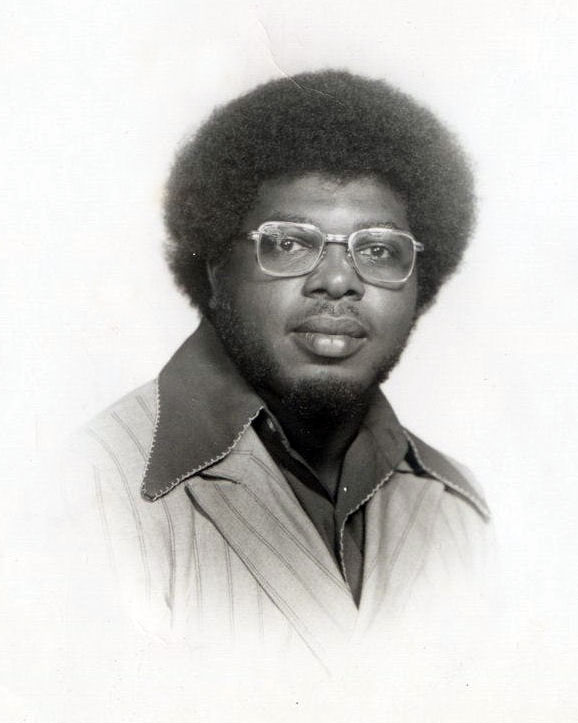 Charles Hairston in 1970