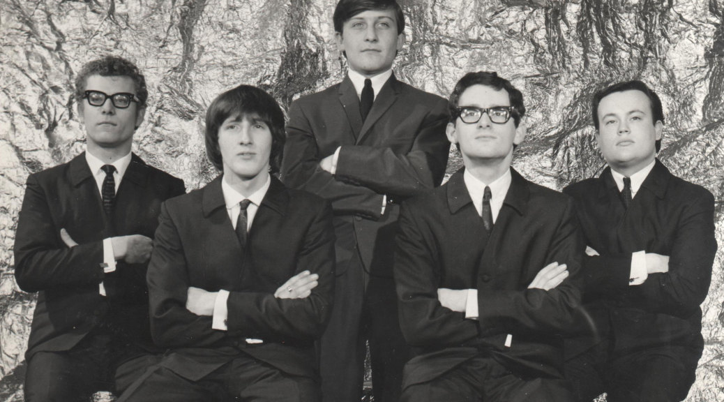 The Beat Syndicate, circa 1965