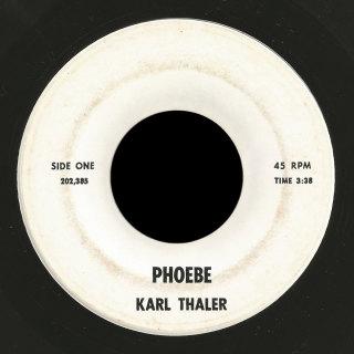 Karl Thaler 45 Phoebe