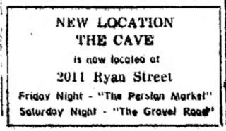 Persian Market Lake Charles American Press Thursday, May 11, 1967