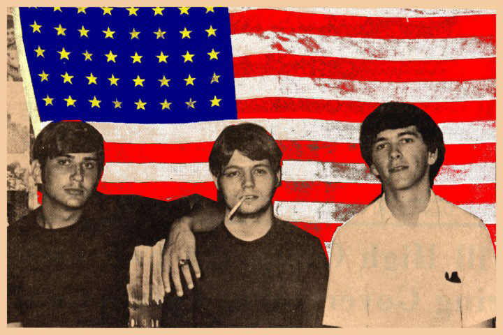 The American Band 1969