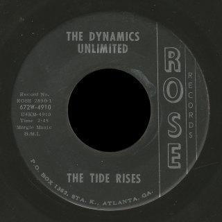 Dynamics Unlimited Rose 45 The Tide Rises