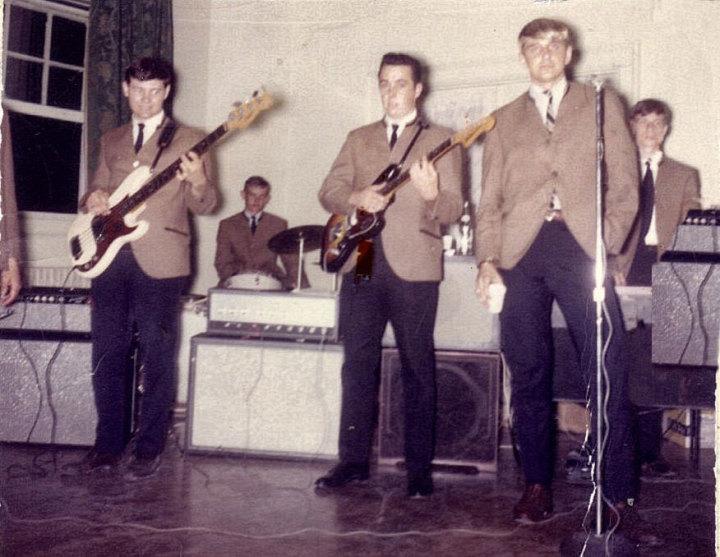 Kondors Photo 1966
