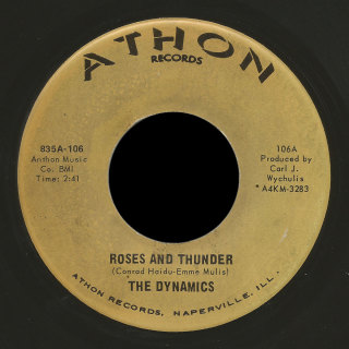Dynamics Athon 45 Roses and Thunder