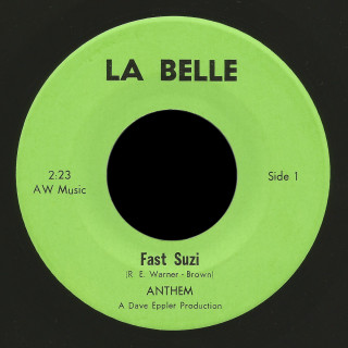 Anthem La Belle 45 Fast Suzi