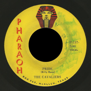 The Cavaliers Pharaoh 45 Pride
