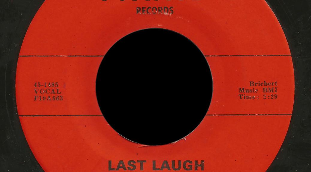 Cholos Farad 45 Last Laugh